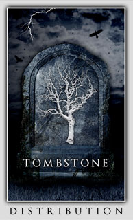 Tombstone Distribution